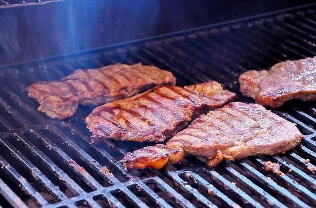 Ricette con la Carne  Agrodolce