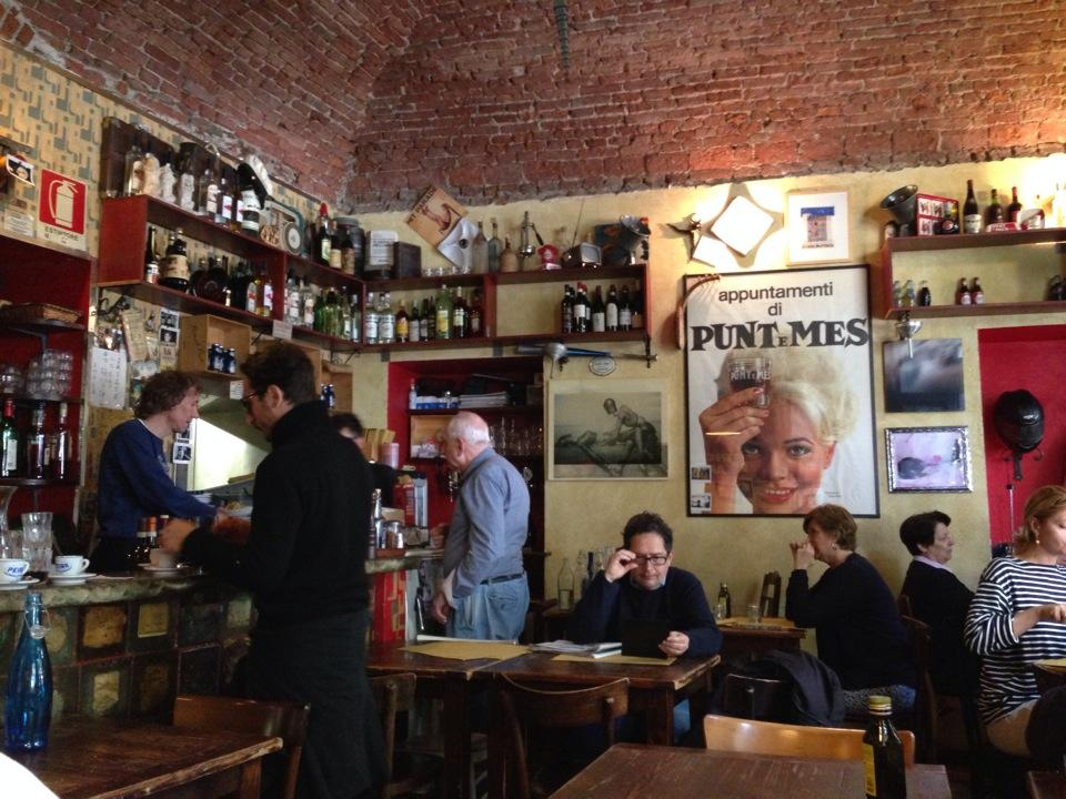 Cianci Piola Caff Torino  Agrodolce