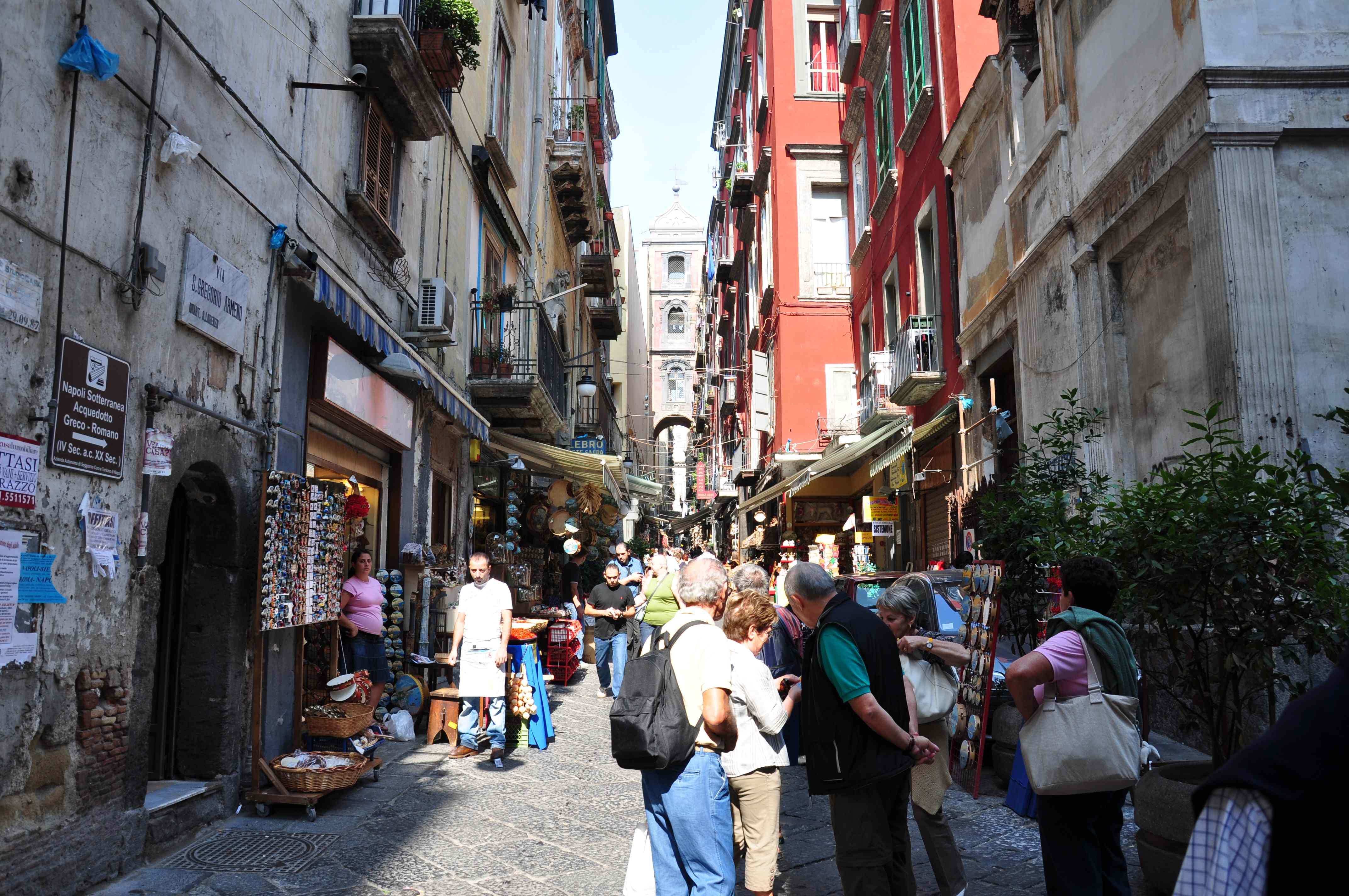 Ristoranti a Napoli trattorie da provare  Agrodolce