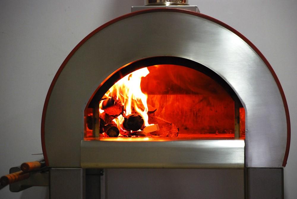 Forni per pizza guida alla scelta  Agrodolce
