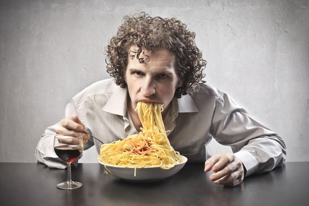 Galateo del mangiar bene in Italia per americani  Agrodolce