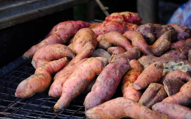 Patate dolci al forno e altre ricette con le patate americane  Agrodolce
