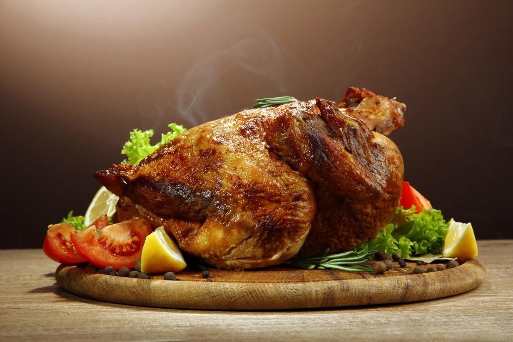 I tagli della carne pollo e volatili  Agrodolce