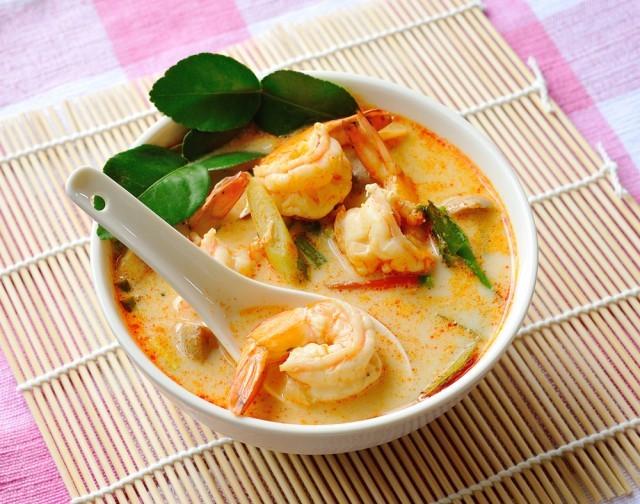 Esotica e piccante la cucina thailandese  Agrodolce