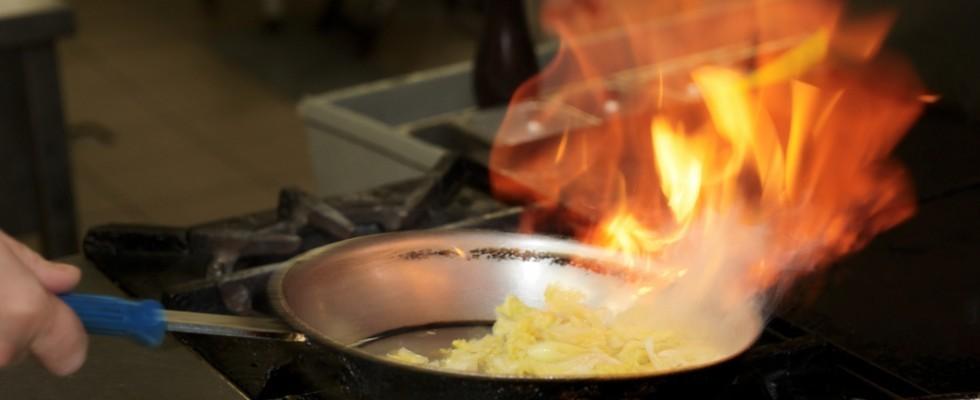Cucina Induzione Pericoli