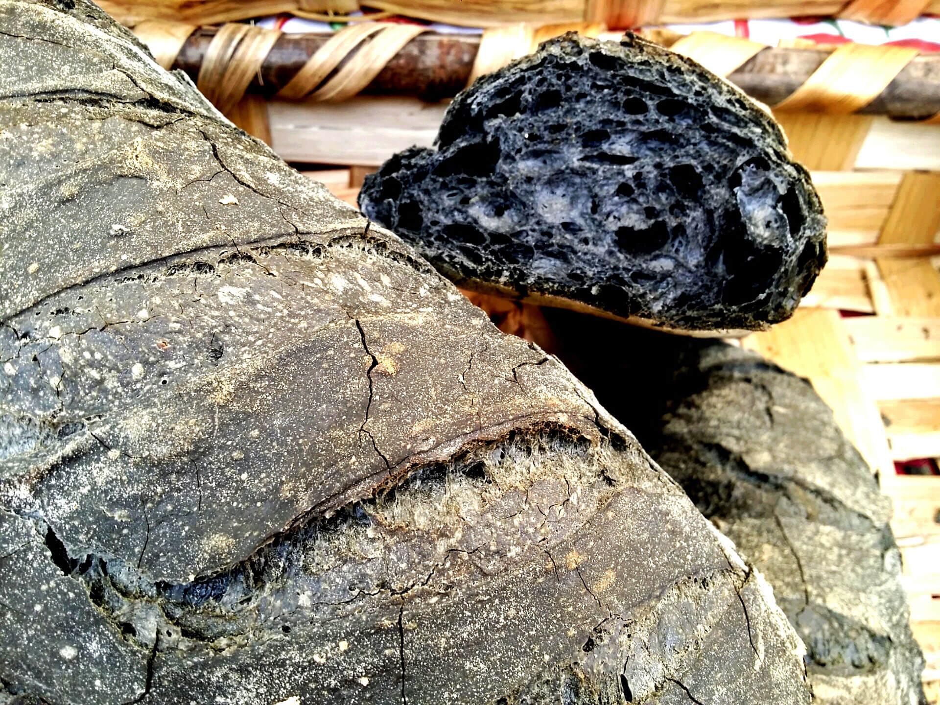 Cucinare con il carbone vegetale 5 ottime idee  Agrodolce