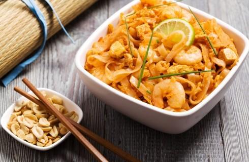Cucina thailandese ricette tipiche  Agrodolce