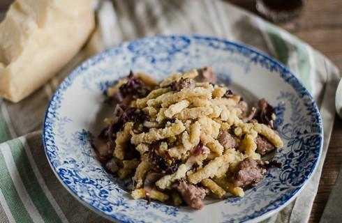 Cucina Emiliano Romagnola piatti tipici e tradizione  Agrodolce