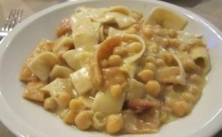 Lecce ristoranti e piatti tipici  Agrodolce