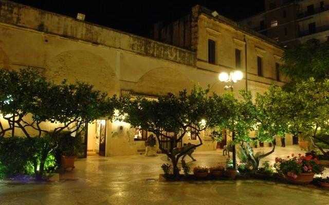 Villa Della Monica Lecce  Agrodolce