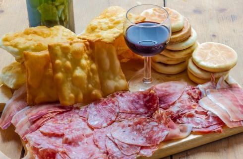 Cucina Emiliano Romagnola piatti tipici e tradizione