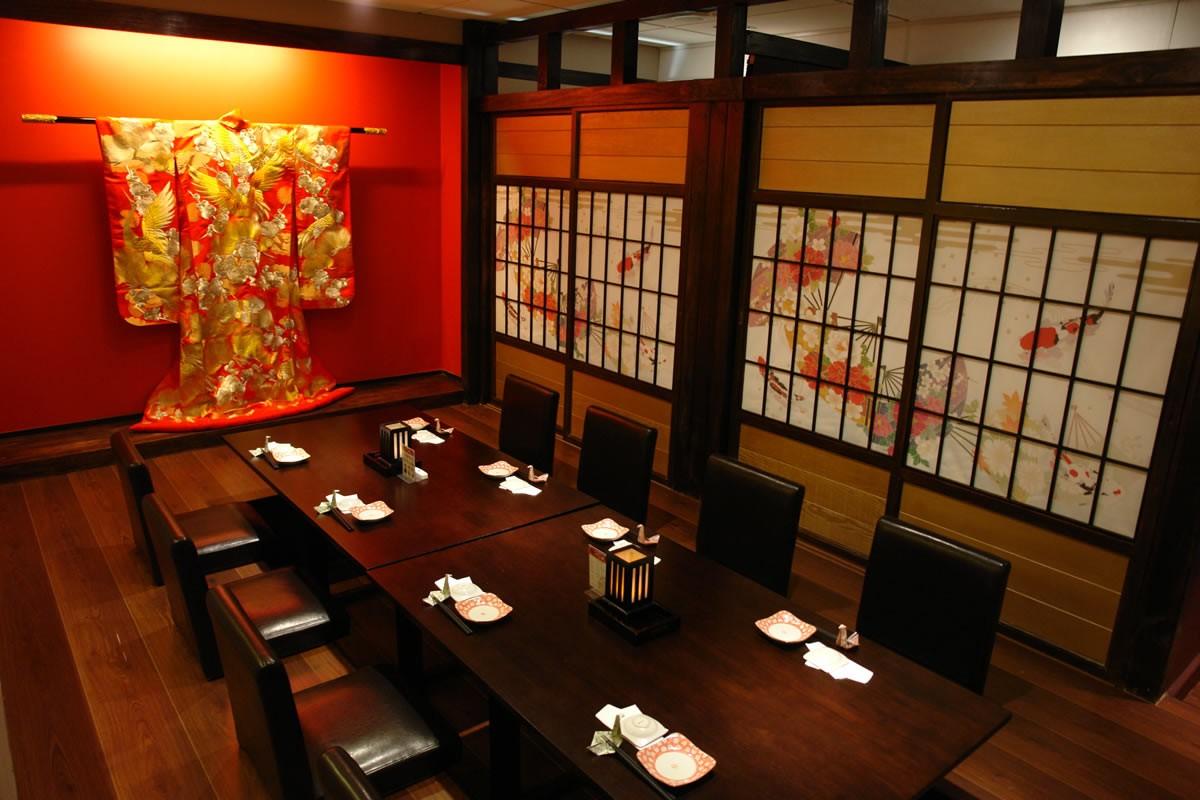 I ristoranti giapponesi da sushi bar a locali fusion