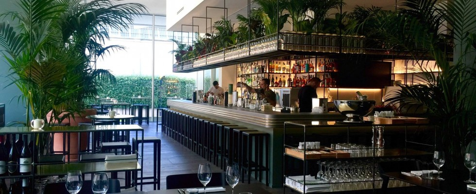 The Botanical Club Milano  Agrodolce
