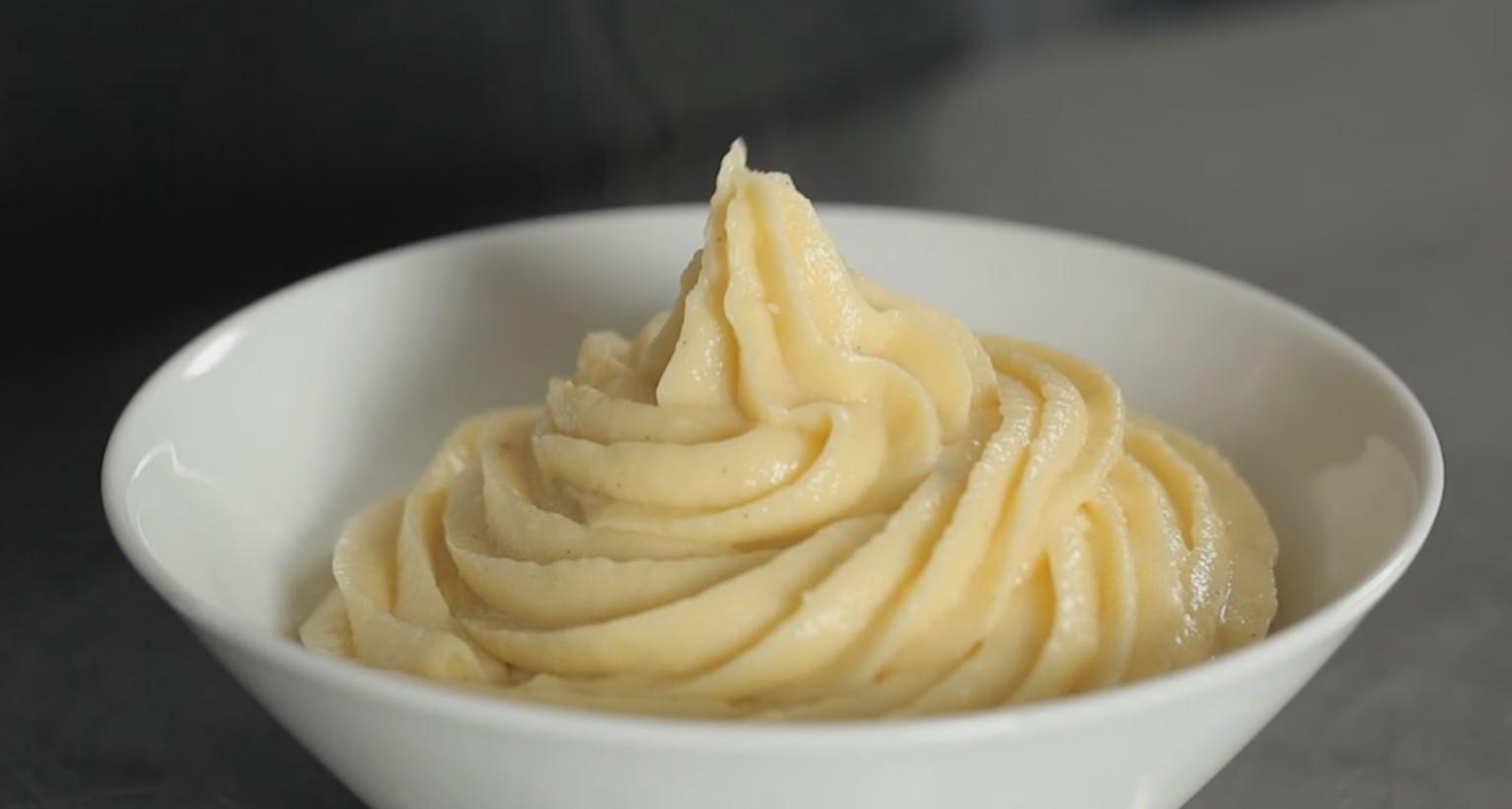 Ricetta Crema frangipane  Agrodolce