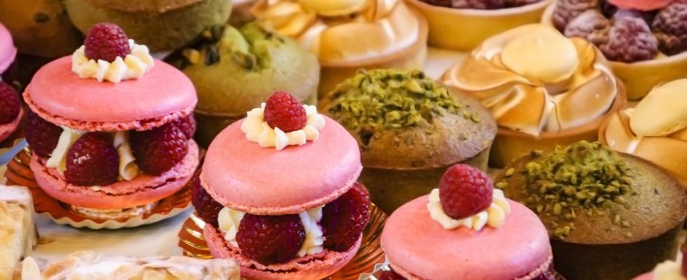 21 dolci imperdibili della pasticceria francese  Agrodolce