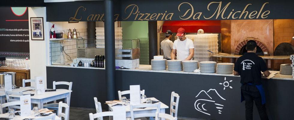 Pizzeria Da Michele a Roma la nostra recensione  Agrodolce