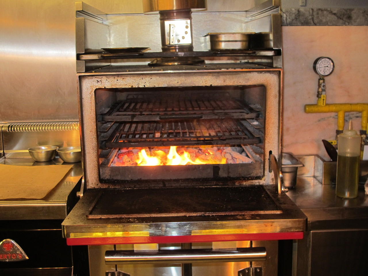 Forno Da Cucina Da Incasso - Idee per la progettazione di ...