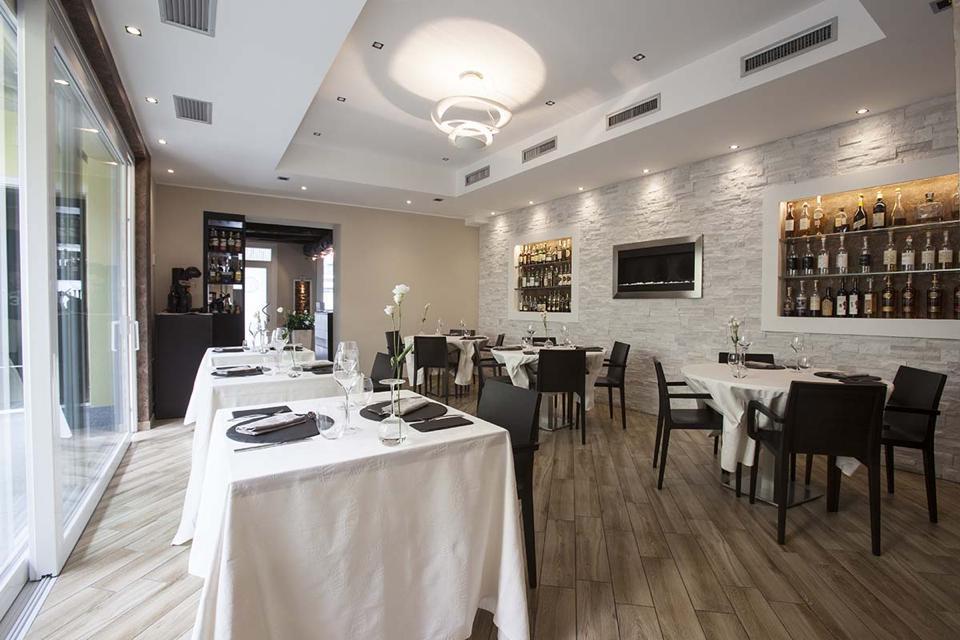 Koin Restaurant Legnano  Agrodolce