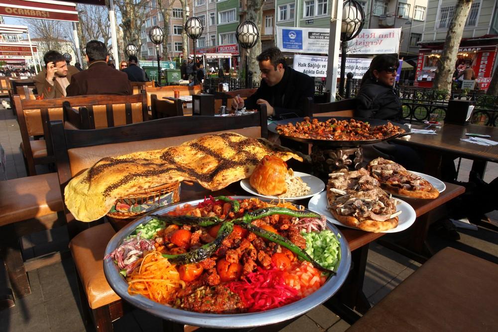 21 street food turchi da assaggiare almeno una volta nella