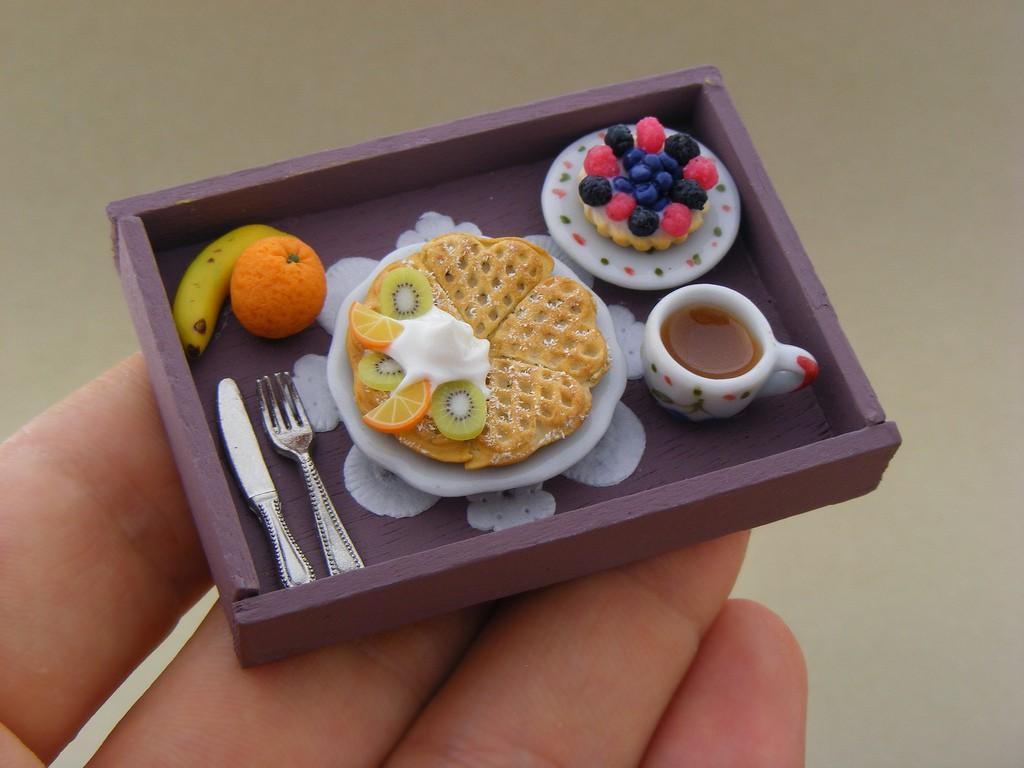 Tiny food piccole passioni gastronomiche  Agrodolce