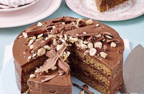 Dolci al Cioccolato ricette golosissime  Agrodolce