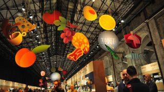 Firenze ristoranti e mercati rionali  Agrodolce