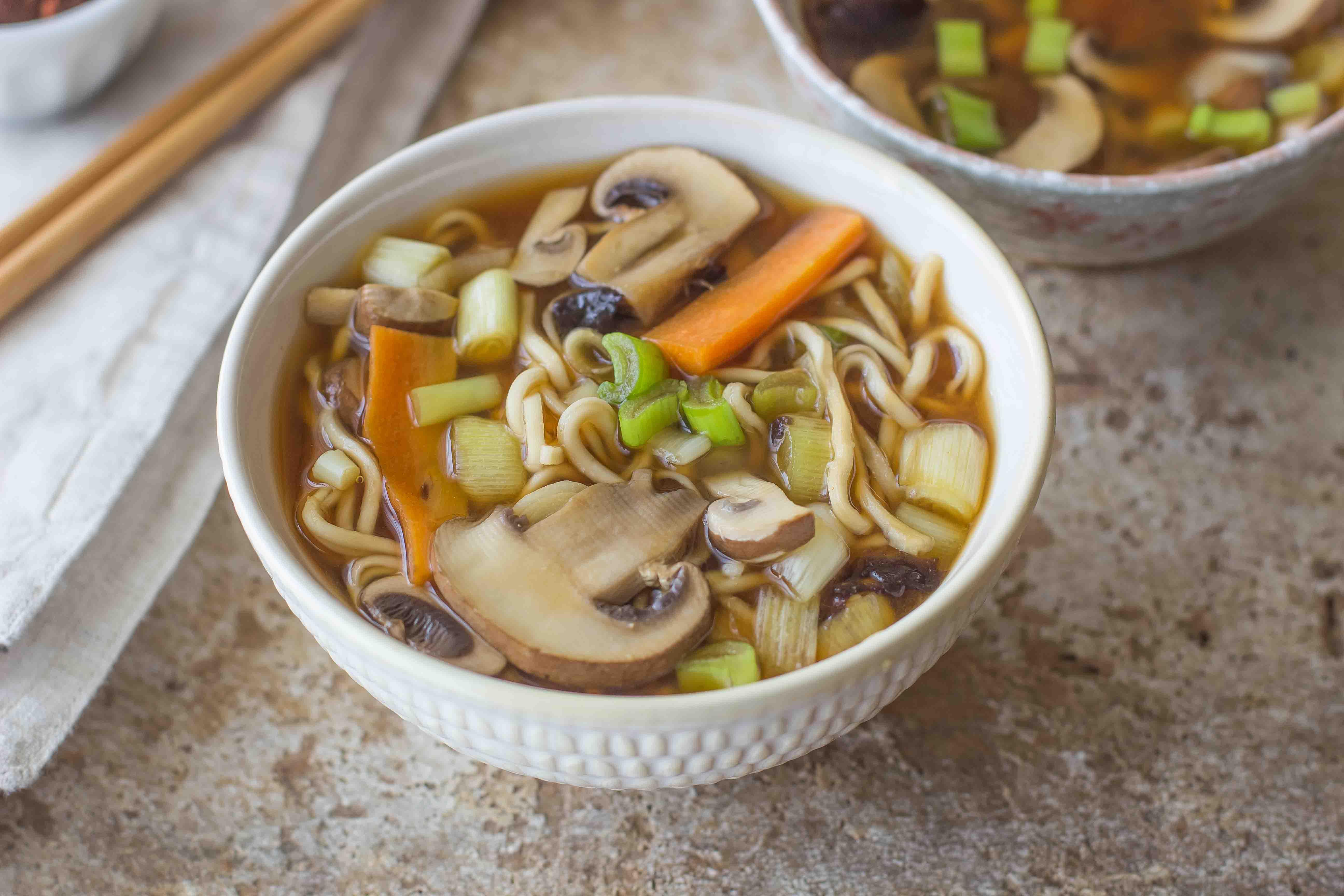 Cucina Giapponese Calorie