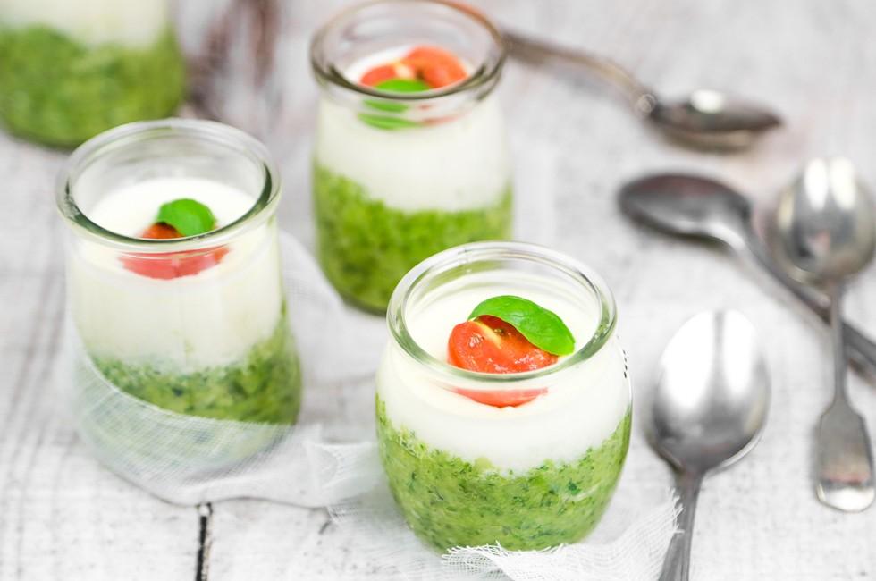 Ricetta Caviale di zucchine  Agrodolce