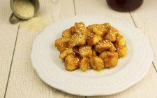 Pollo alle mandorle ricetta tradizionale cinese  Agrodolce