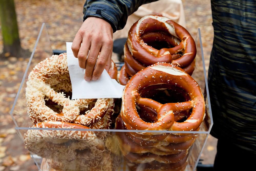 12 specialit dello street food tedesco da assaggiare subito  Agrodolce