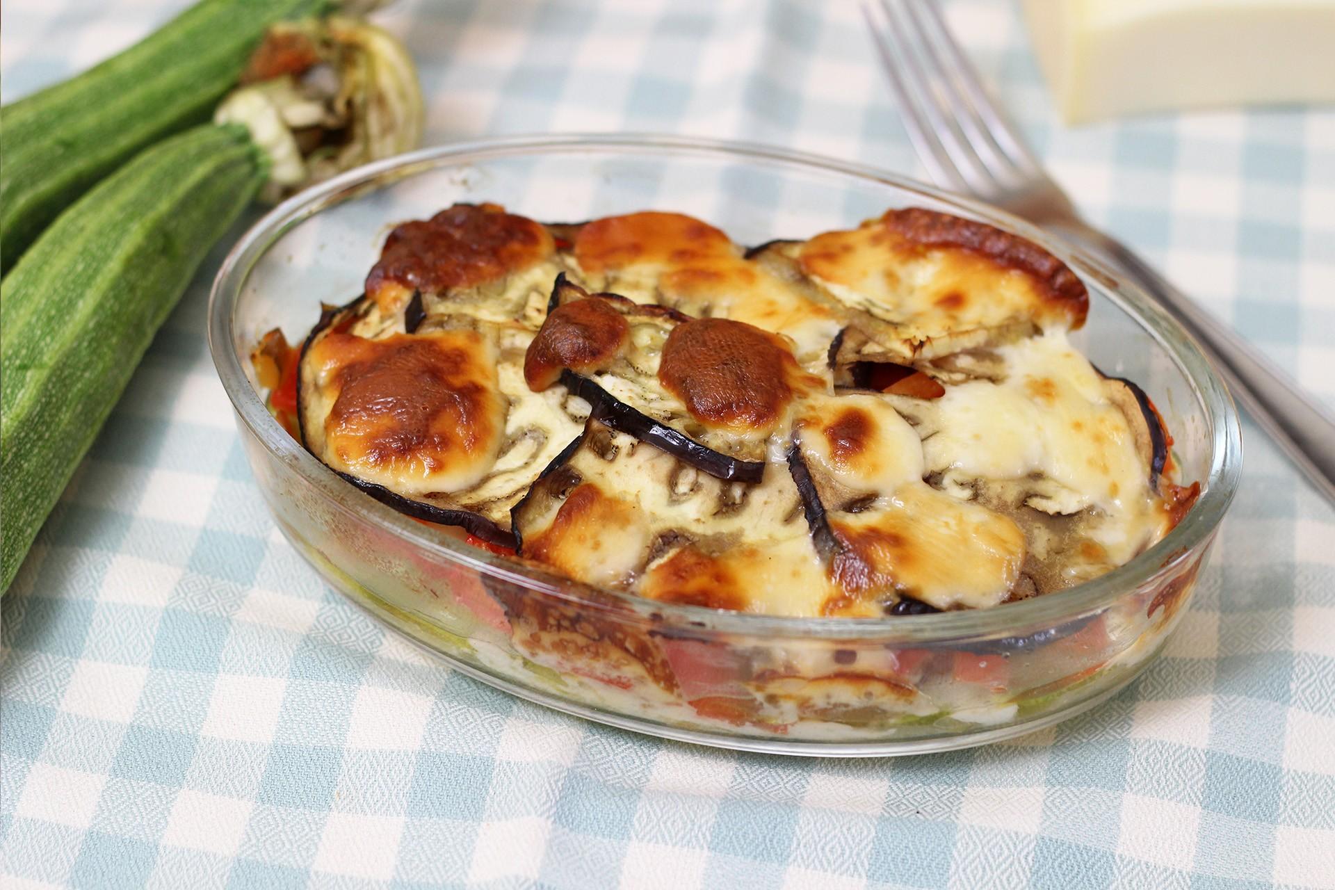 Ricette di secondi piatti con verdure  Ricette popolari sito culinario