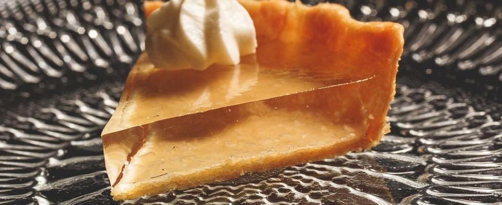 Alta cucina la pumpkin pie questanno  trasparente