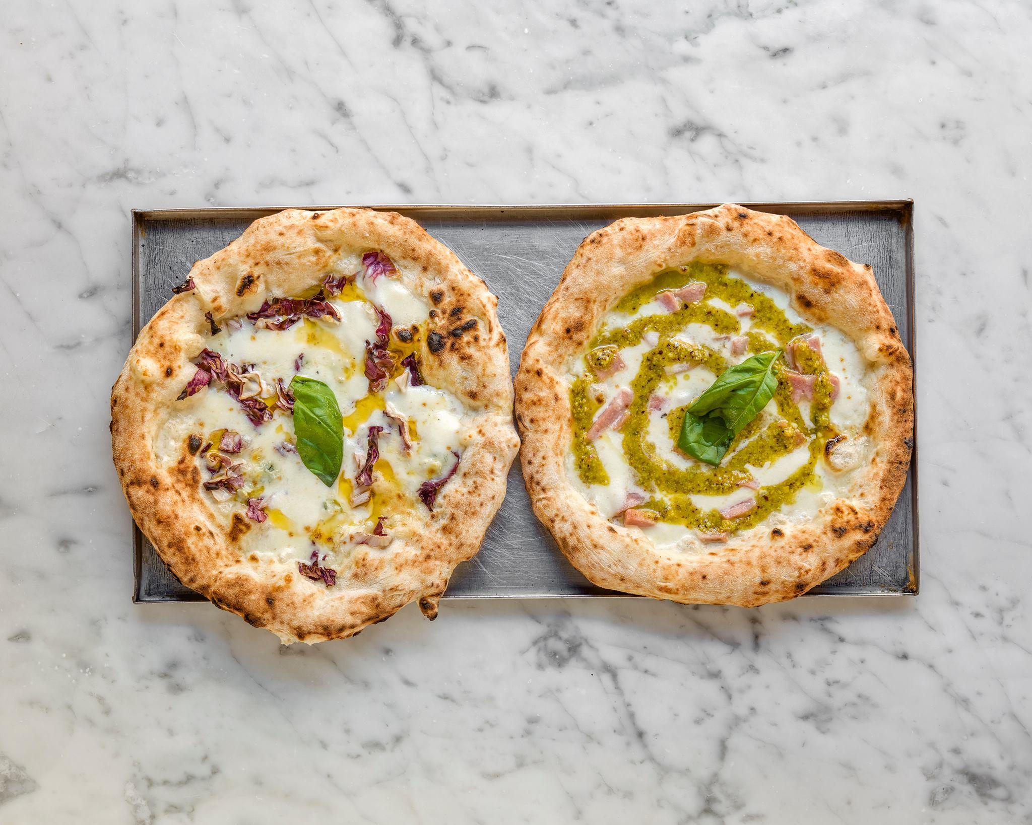 Nuove concezioni di pizza le 5 pizzerie pi insolite di