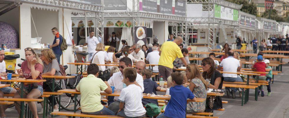 Napoli locali e mercati tipici  Agrodolce