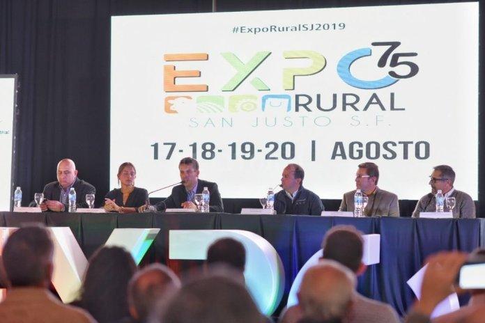75° Expo Rural  - San Justo