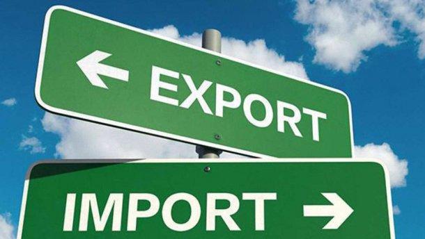 Названы продукты, экспорт которых из Украины растет больше всего