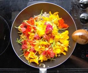 Plantas silvestres comestibles: 10 hierbas y flores para cocinar