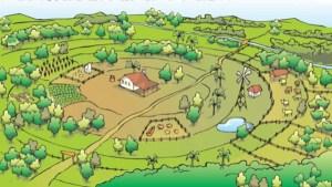¿Qué es la Permacultura?:  Objetivos, principios, técnicas y beneficios