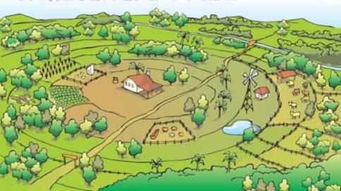 qué es la permacultura