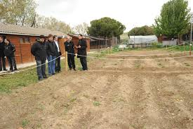 Terrenos del CEPAJ - La Pollina (Fuente: www.portaldelsur.es)