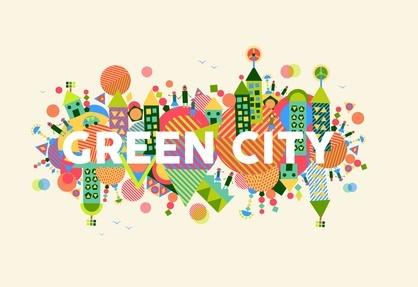 Ciudades verdes. Naturación urbana