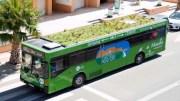 Huertos en Autobuses y Camiones: Proyecto Phytokinetic