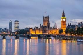 Huertos urbanos en Londres, una ciudad verde y comestible
