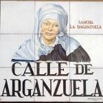 Huertos urbanos en Arganzuela (Madrid)