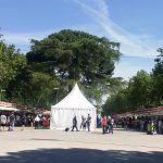 Los 5 mejores libros sobre huertos: Feria del Libro de Madrid