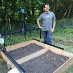 Cómo tener tu huerto robotizado: un huerto que se cultiva solo