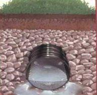 Cómo hacer un drenaje en el huerto: ¿Por qué es necesario?