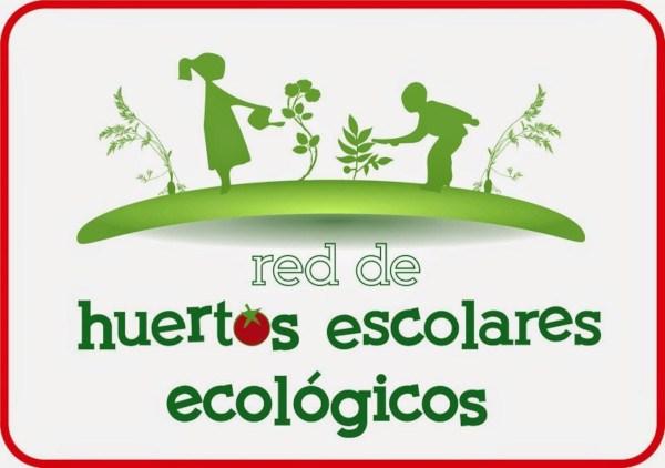 huertos urbanos en Madrid: huertos escolares