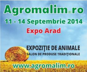 Agromalim 2014