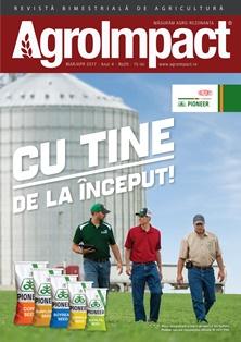 Revista AgroImpact Nr 20